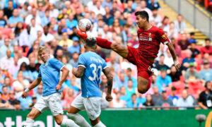 Ливерпуль — Манчестер Сити. Прогноз на матч 7 февраля 2021. Чемпионат Англии