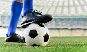 Стратегия 27 экспрессов на футбол
