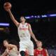Сборная России по баскетболу вышла на чемпионат Европы