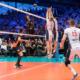 Ставки экспрессом на фаворитов в волейболе