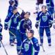 Ставки по стратегии Боба Маккюна в хоккее