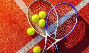 Стратегия Щукина в теннисе