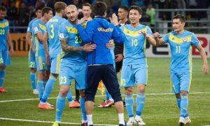 Казахстан — Франция. Прогноз на матч 28 марта 2021. ЧМ-2022