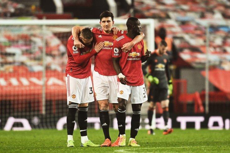 Прогноз на 11.03.2021. Манчестер Юнайтед - Милан