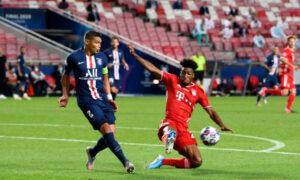 ПСЖ — Бавария. Прогноз на матч 13 апреля 2021. Лига чемпионов