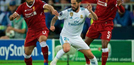 Прогноз на 06.04.2021. Реал Мадрид - Ливерпуль