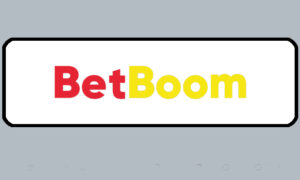 Приложение BetBoom для iOS